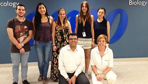 Entre tapas y ciencia: Mi experiencia en el CNIO, España