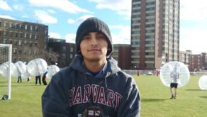 Mi regreso a Harvard