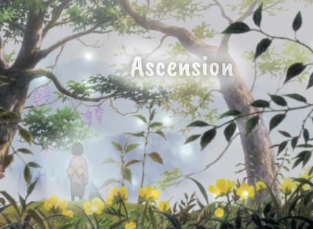 A Felemelkedés (Ascension) AMV-ről röviden