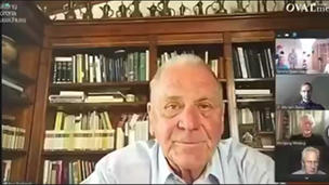 Dr. Peter McCullough & lawyer Dr. Reiner Fuellmich