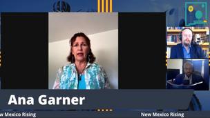 New Mexico Rising #16: Ana Garner