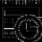 Icone de calendrier pour planifier une mise en place sur Foodr
