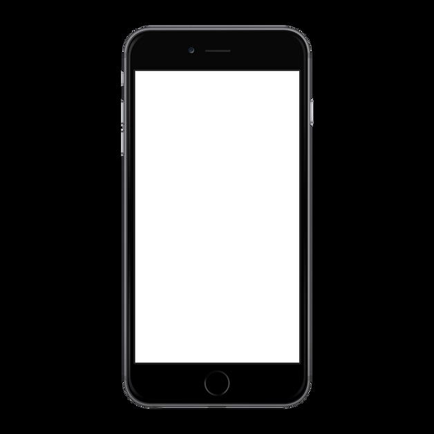 Image d'un iphone pour afficher la présentation de Foodr