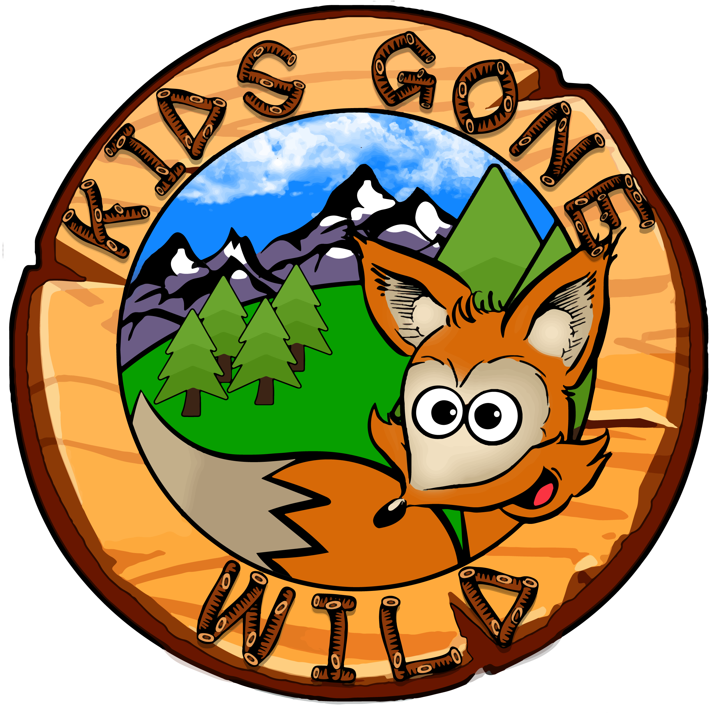 kidsgonewild.co.uk