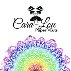 Cara-Lou Paper Cuts