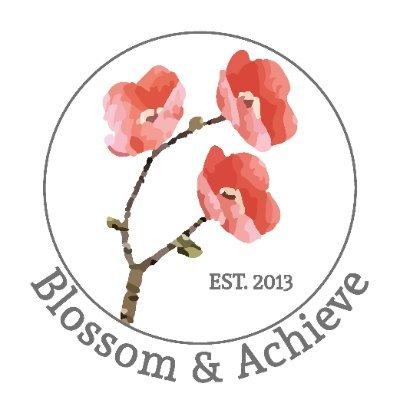 Blossom & Achieve