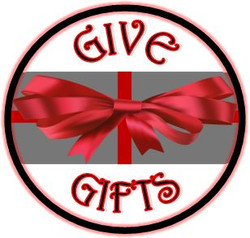 Give gifts