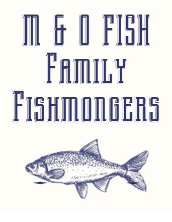 M & O Fish