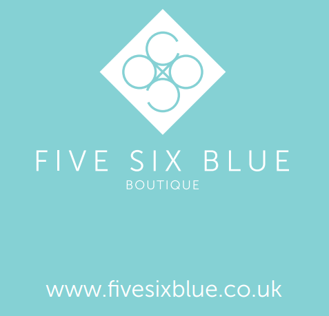 Five Six Blue