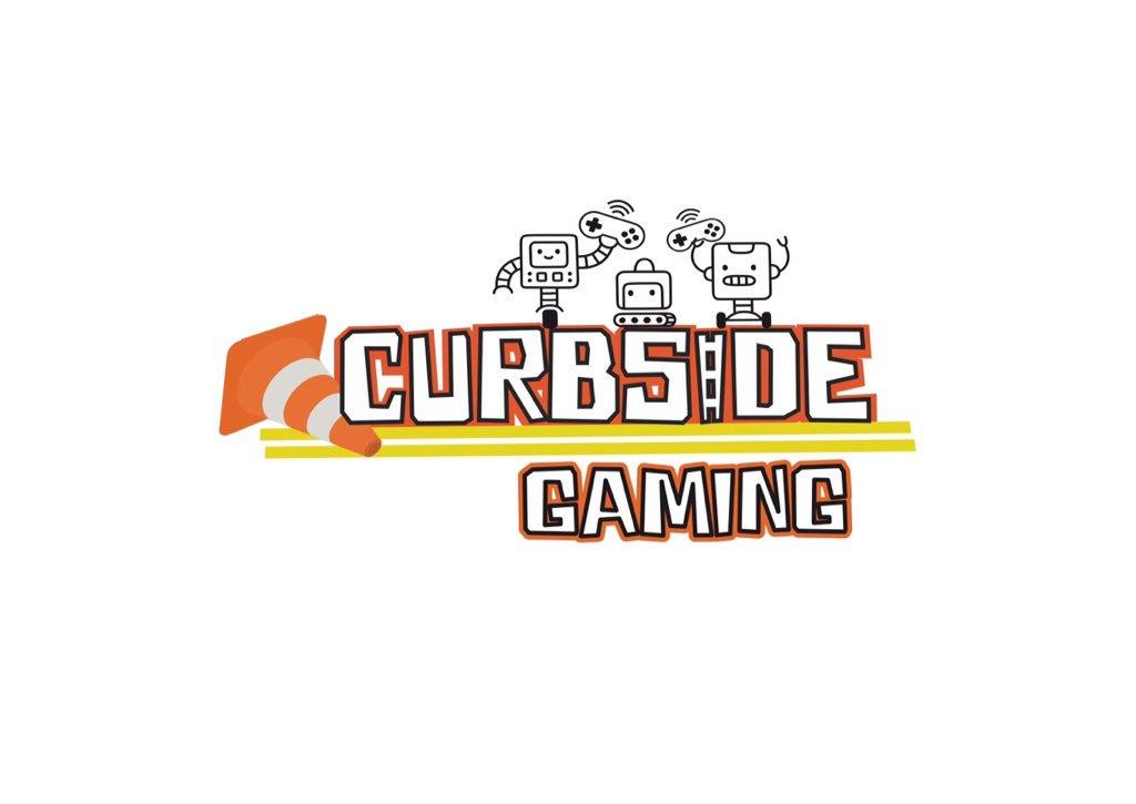 Curbside Gaming