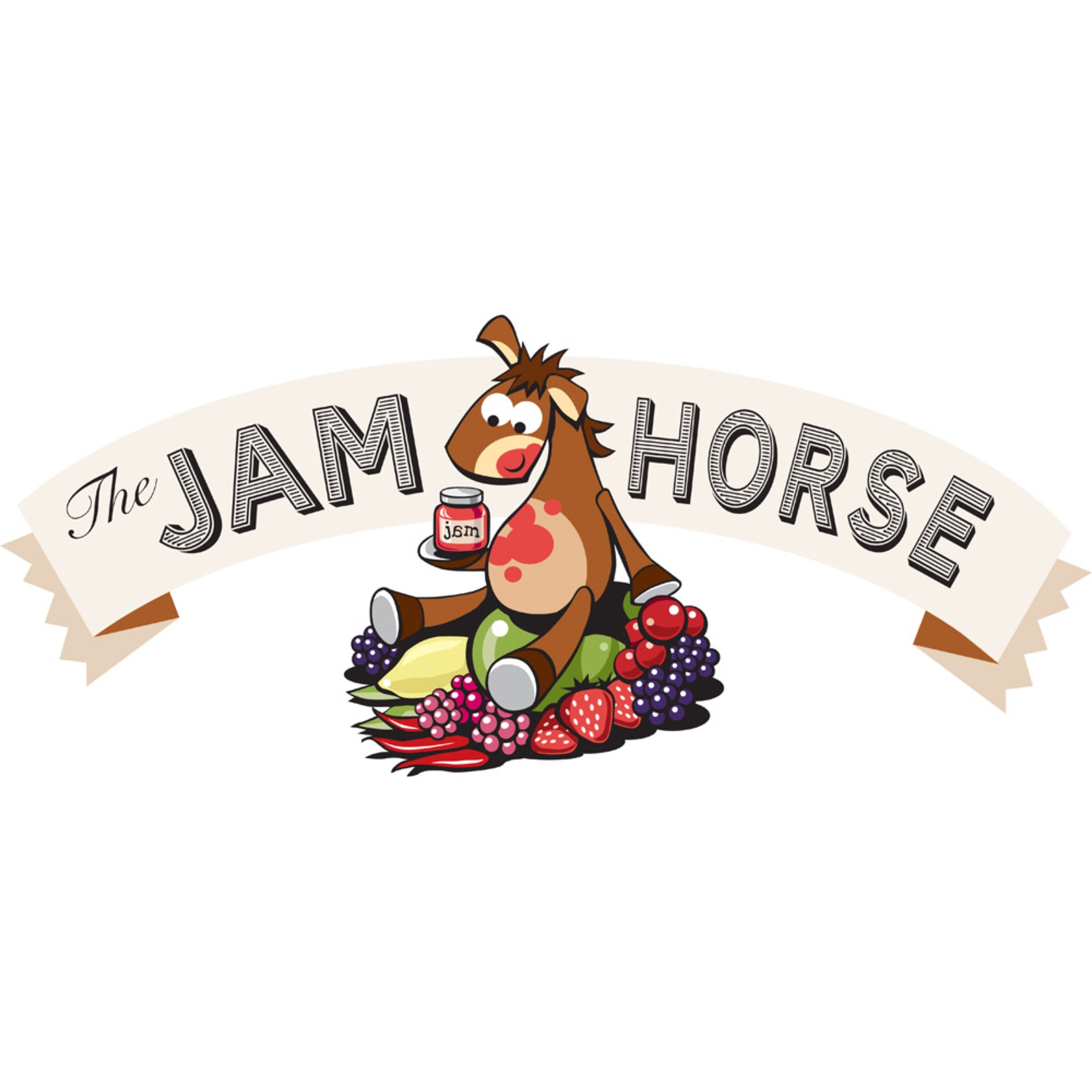 The Jam Horse