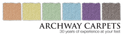 Archwary Carpets