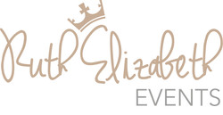 Ruth Elizabeth Events
