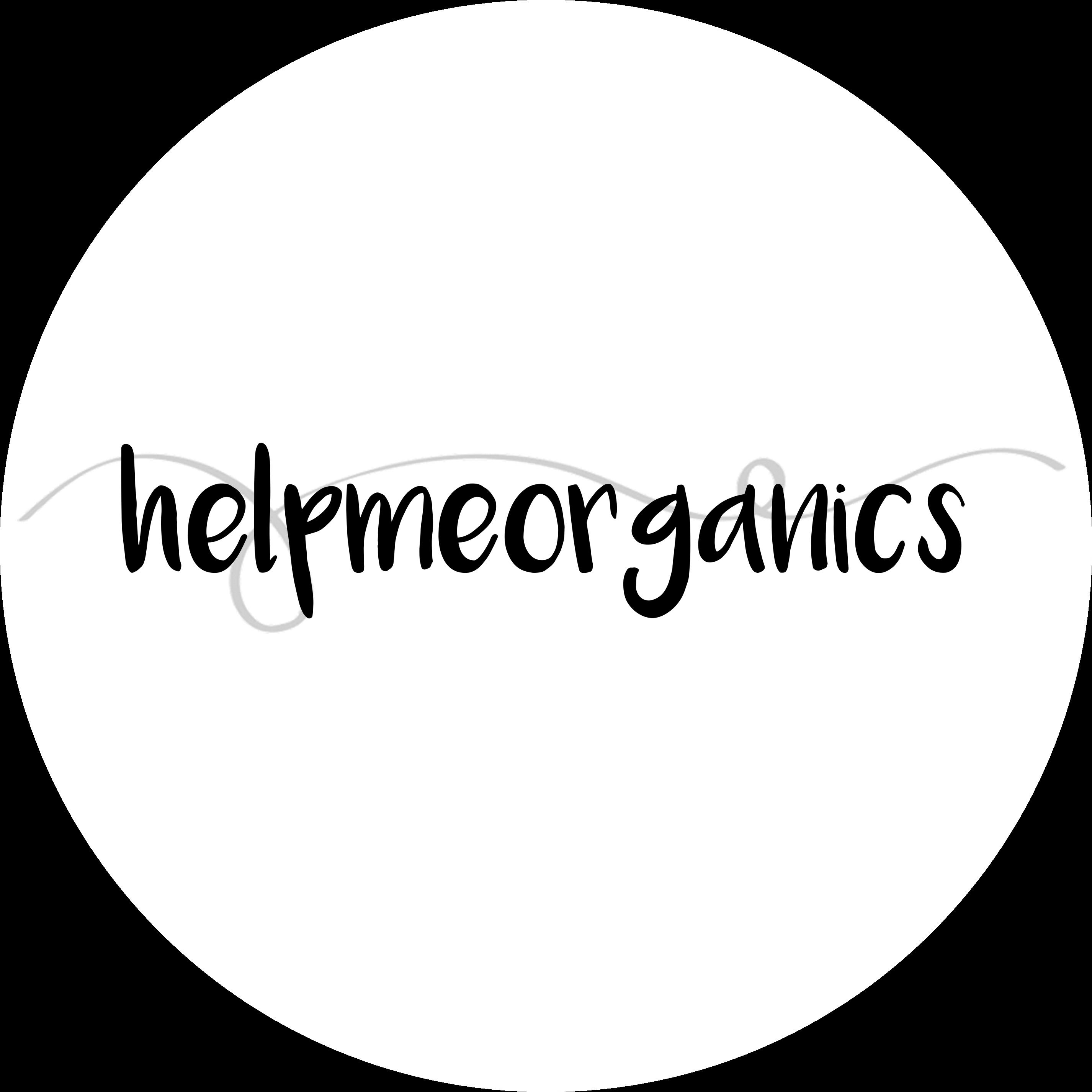 helpmeorganics.com