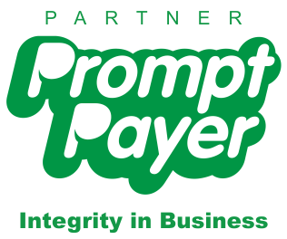 Prompt Payer