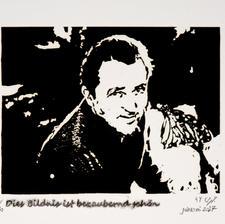 Dies Bildnis Ist Bezaubernd Schon/Fritz Wunderlich