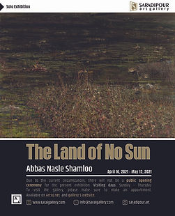 The Land of No Sun