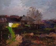 Childhood Prairies 1