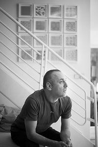 Dariush Hosseini