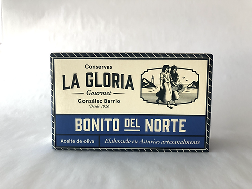 "Bonito del Norte ""La Gloria"" 115 Gramos"