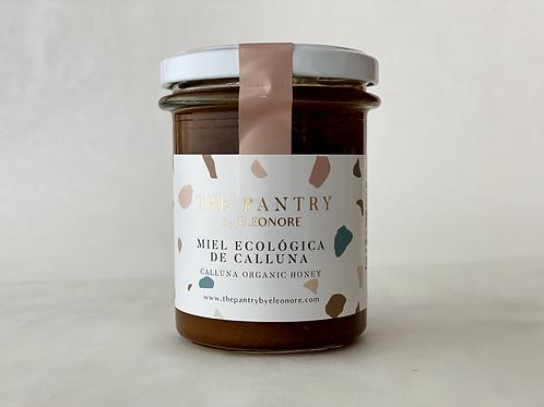 """Miel de Calluna """"Ecológica"""" 240 gramos"""