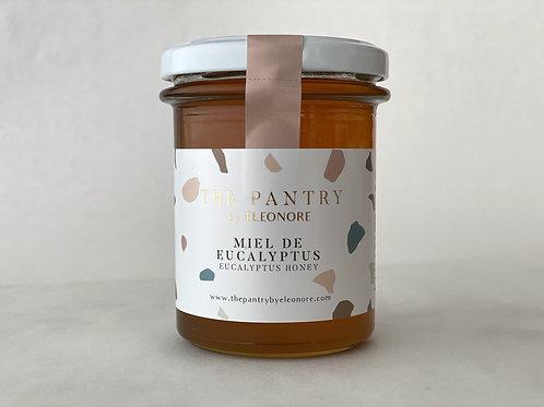 Miel de Eucalipto 250 Gramos