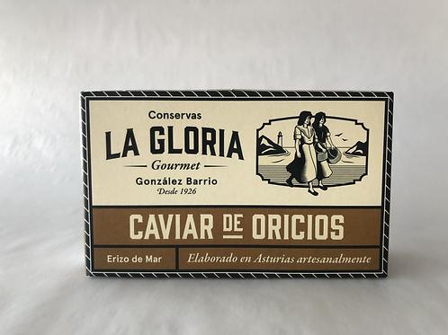 Caviar de Oricios 115 Gramos