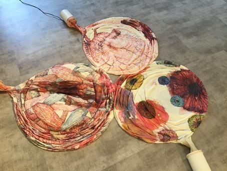 Anatomy and Beyond, Riga, alternative work