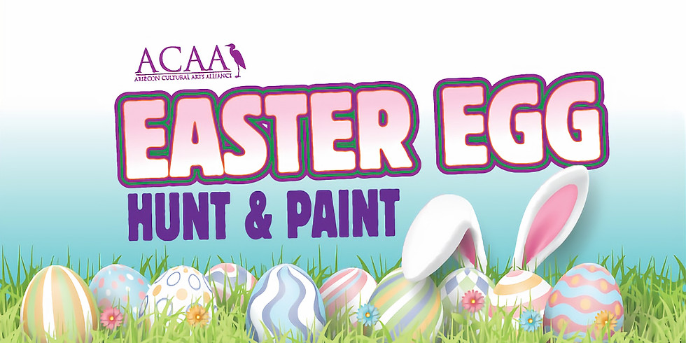 Come join the ACAA at this Hopping good time!
