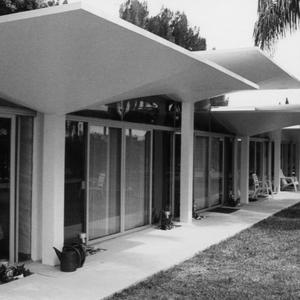 North Port Warm Mineral Springs Motel