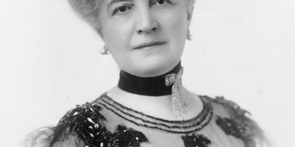 Sarasota Suffragettes