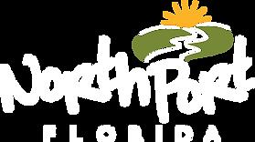 North Port Logo-White.png
