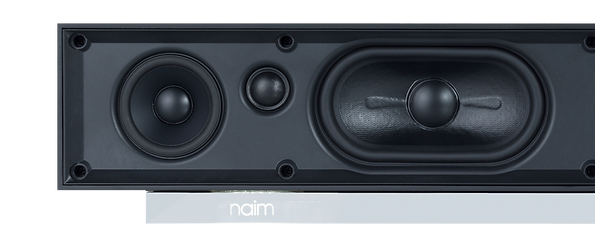 Optimised Speaker Drivers - Naim & Focal
