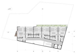Edificio Pova - Apartasuites - Piso 2