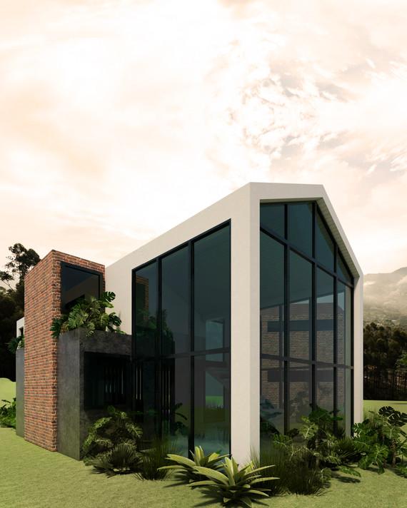 Casa BG