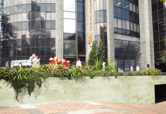 Edificio Novatempo - Lobby