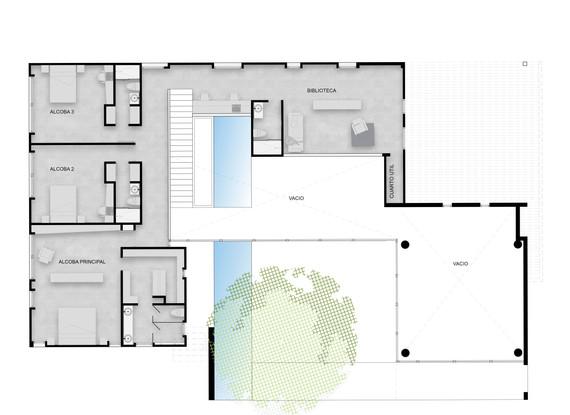 Casa T