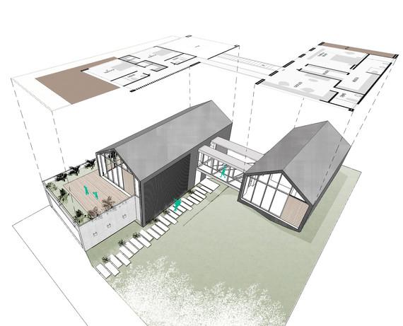 Casa 1 Palmas