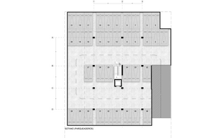Alejandría - piso parqueaderos