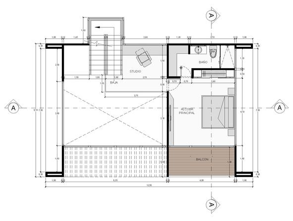 Casa 4 Palmas
