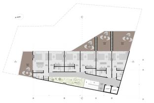 Edificio Pova - Apartasuites - Piso 1
