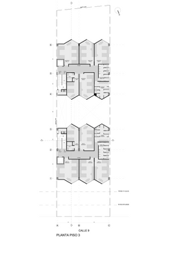 Hostal calle 9