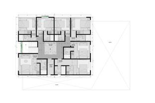 Casa Aguacatala - Apartasuites - Piso 2