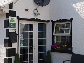 The River House, Dungloe.JPG