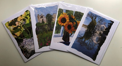 Greetings Cards PK 3