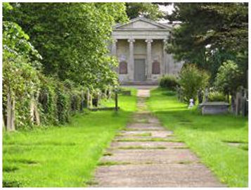 York cemetery.JPG