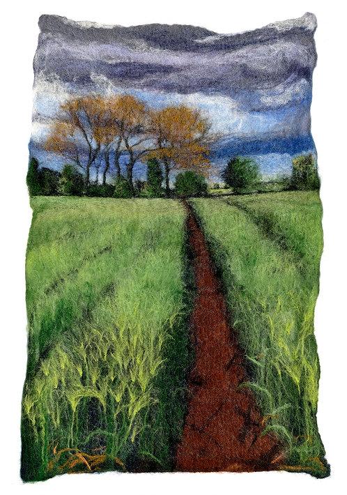 Through the Barley (2020)