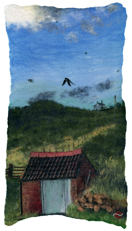Swallows at Rosedale (2018)