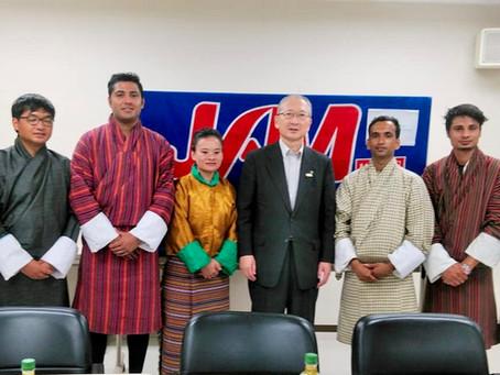 『国際ブータン人労働組合』結成決定‼️😊