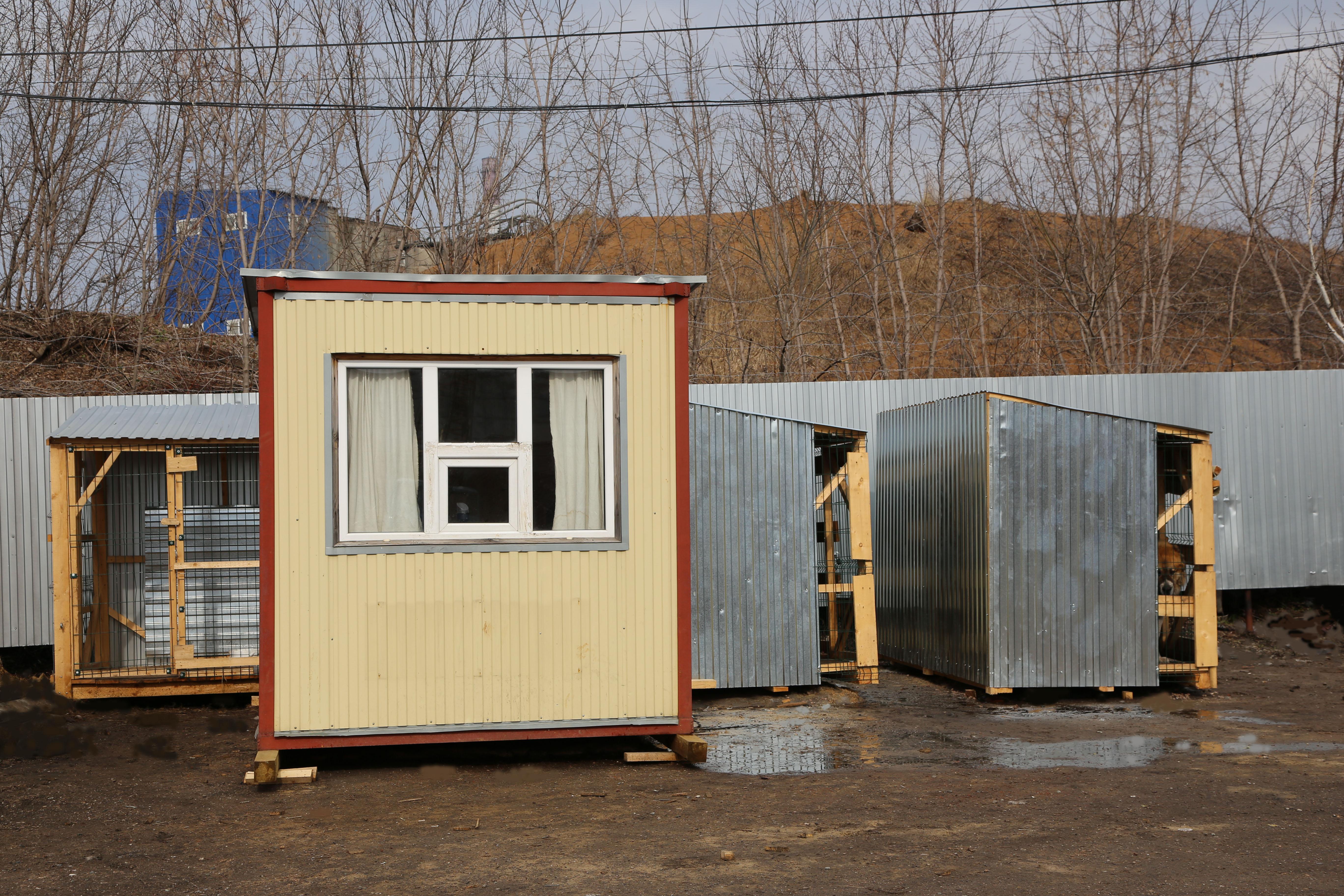 Охрана объекта в г.Ижевске